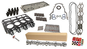 Complete Afm Dod Delete Kit For 2007 2014 Chevrolet Gmc Gen Iv 5 3l Truck Suv