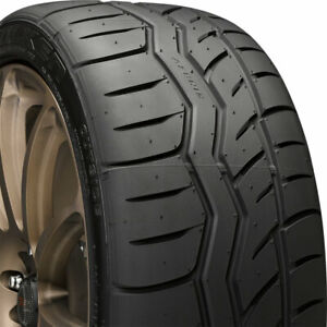 2 New 205 40 17 Falken Rt615k 40r R17 Tires 34273