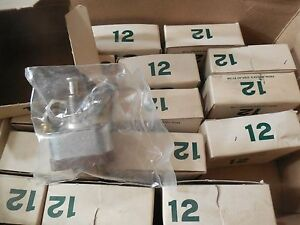 17 New Usa Made Pull On Push Off Switches 1a 250v 5a 125v Five Bonus Ones