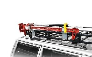 Hi Lift Jack Mount And Adapter For Roof Rack Smittybilt D8076