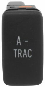 Traction Control Switch Airtex 1s9841 Fits 2007 Toyota Fj Cruiser