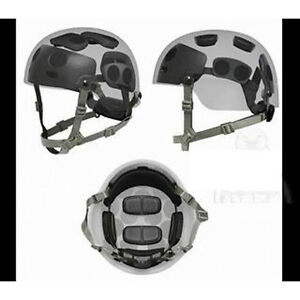 FMA ACH Occ-Dial Liner Kit Adjustable Helmet Accessories OPS-CORE TB272 271 BKDE
