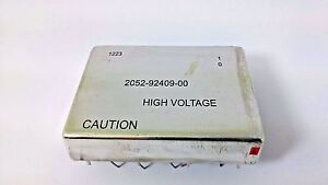 1 Pcs Microwave Amplifier Rf Transistor High Voltage 2052 92409 00 1223 New
