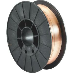 Forney 10lb 024 Mig Wire