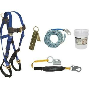Fall Tech Roofers Kit