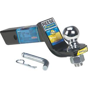 Reese 3 1 4 Drop Hitch