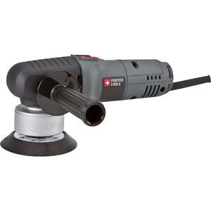 Porter Cable Vs Random Orbit Sander
