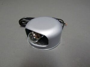 Ford Mercury Trunk Light Engine Compartment Lamp Accessory Edsel Lincoln
