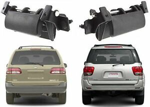 Rear Liftgate Door Handle For 1998 2003 Toyota Sienna 2001 2007 Toyota Sequoia