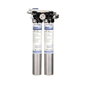 Scotsman Ssm2 p Double System Water Filtration System