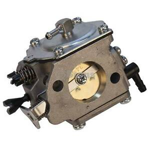 Walbro Carburetor Oem Wj 123 1 For Dolmar Makita Concrete Saws 615 016