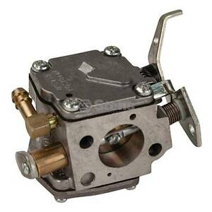 Carburetor For Wacker Models Bs500 Bs500s Bs600 Bs600s And Bs650 615 018