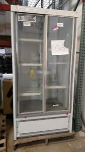 Thermo Scientific 332g 2 Refridgerator freezer Contact Us