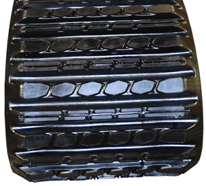 2 tracks Caterpillar Rubber Track 257 b 2 257 b 3 257b 2 257b 3 15x4x42 15442