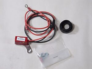 Ignition Conversion Kit ignitor Ii Electronic Ignition Pertronix 91281