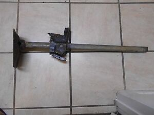 Classic Car Bumper Jack For Chevy Ford Mopar 60s 70s Oem