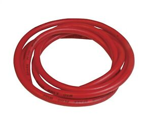 Msd Ignition 34019 8 5mm Bulk Super Conductor Wire 25ft Roll Red 50ohms ft