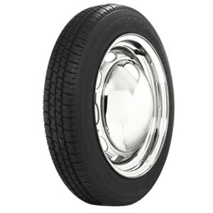 Firestone Steel Belted Radial F560 135r15 Quantity Of 2