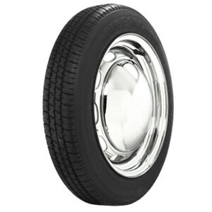 Firestone Steel Belted Radial F560 145r15 Quantity Of 2