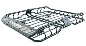 Rhino Rack Xtray Small Roof Mount Cargo Basket Rmcb01