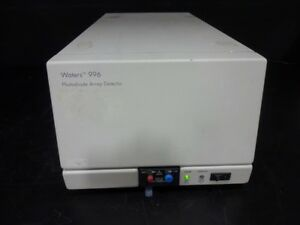 Waters 996 Photodiode Array Detector