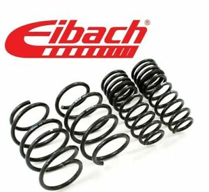 Eibach 4247 140 Pro kit Lowering Springs For 2012 2017 Huyndai Veloster Turbo