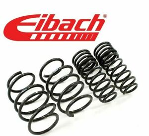 Eibach 35115 140 Pro Kit Lowering Springs 2007 2014 Ford Mustang Shelby Gt500