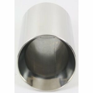 New Exhaust Muffler Tail Tip Pipe Chevy Avalanche Suburban Chevrolet C1500 Truck