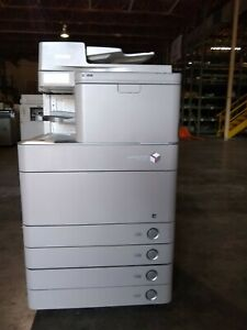 Canon Imagerunner Advance C5235 irac5235 Multifunction Copier printer scanner