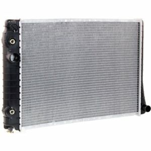 52473260 Gm3010190 New Radiator Chevy Chevrolet Corvette 1989 1996