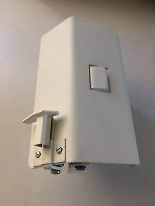 Ge Medical Systems X ray Table Top Foot Rest Mount dismount Latching Assembly