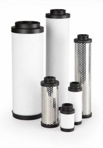 Quincy 2258290012 Replacement Filter Element Oem Equivalent