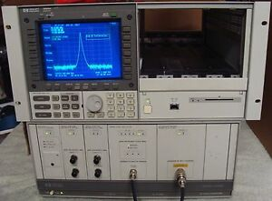 Hp Agilent 70000 Series Analyzer 70004a 70310a 70902a 70903a 70900a 70908a