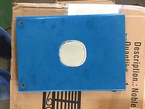 New Holland Part Sba350701690 Console Used
