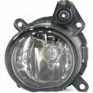 63176925049 Mc2592101 Left New Fog Light Lamp Driver Side Lh Hand Mini Cooper
