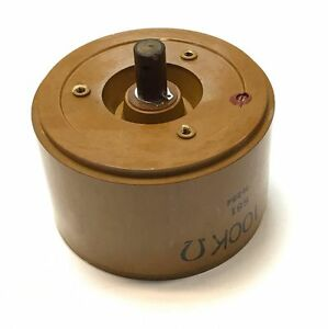 100k 50w Continuous Turn Potentiometer D 7 5cm