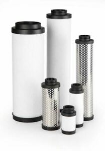 Beko Fe831 X1 Replacement Filter Element Oem Equivalent