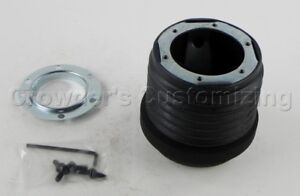 Momo Steering Wheel Hub Adapter Kit Honda Part 4920