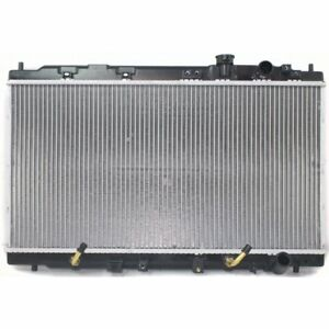 19010p73a02 Ac3010103 New Radiator Acura Integra 1994 2001
