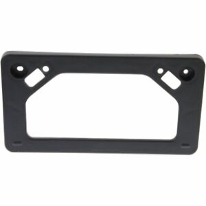 5211447070 To1068111 Front New License Plate Bracket For Toyota Prius 2010 2011