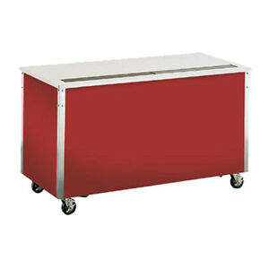 Vollrath 36127 74 Signature Server Beverage Station W stainless Steel Counter