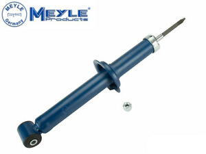 For Audi 80 90 4000 Coupe Gas Rear Shock Absorber Standard Meyle 1267150003