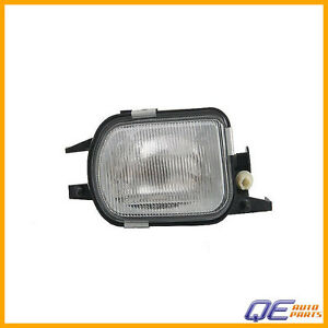 Left Mb C230 C240 C32 Amg C320 Cl500 Cl55 Amg Cl600 Slk32 Amg Slk320 Fog Light