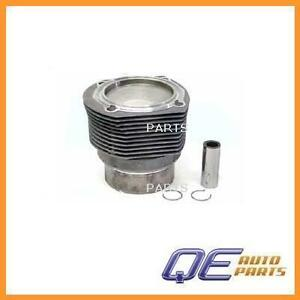 Porsche 911 Piston And Cylinder 2 4 Liter 84 0 Mm 8 5 1 Compression Nikasil