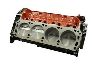 Ford 351w 408 410 Stroker S p Shortblock