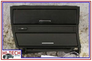 04 Bmw 325i Center Storage W Lighter Ashtray W Dsc Switch Black 9470