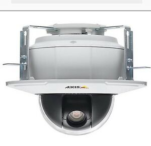 Axis P5512 Ptz Dome Network With Mounting Hardware 0409 001