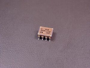 Hssr 7110 300 Avago Power Mosfet Optocoupler 1 5kv 8 Pin Hermetically Sealed