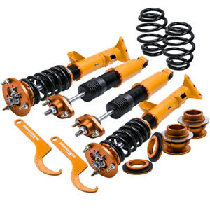Racing Coilovers For Bmw E36 3 Series 316 318 323 325 328 M3 Suspension Struts