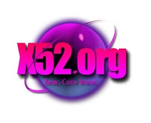 X52 org 3 Three Letter Business Gaming Real Estate Internet Radio Station